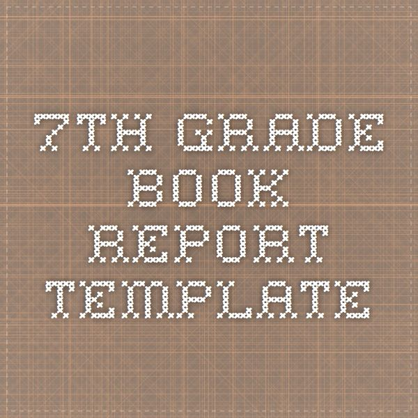 29 best Book report ideas images on Pinterest Book reports, Book - grade 2 book report template