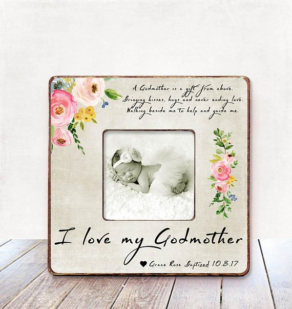 59 best Godmother gift baptism gift images on Pinterest | Baptism ...