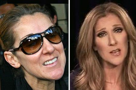 Celine Dion & Husband Rene Angelil Divorce After 20 Years! READ FULL ARTICLE!!!!!