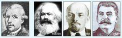 [프리메이슨] '일루미나티'와 공산주의의 기원 http://i.wik.im/49743