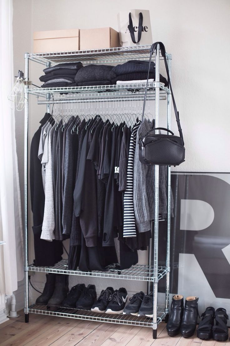 81 best  Closet  images on Pinterest | Dressing room, Bedroom ideas and  Home ideas