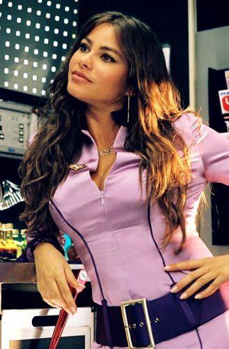 Sofia Vergara in Soul Plane...yesssur