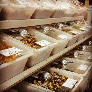 The Source - Unpackaged Bulk Foods