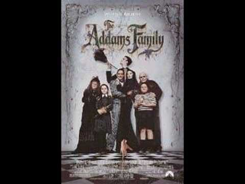 Addams Family Theme Hip Hop Remix