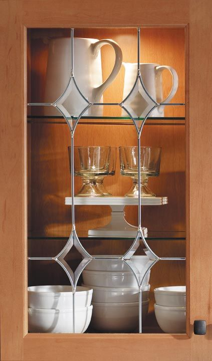 35 best images about flaunt your style for all the world for All glass kitchen cabinets