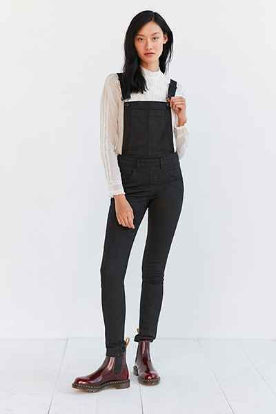 Cheap Monday Skinny Dungaree Overall | Urban Outfitters