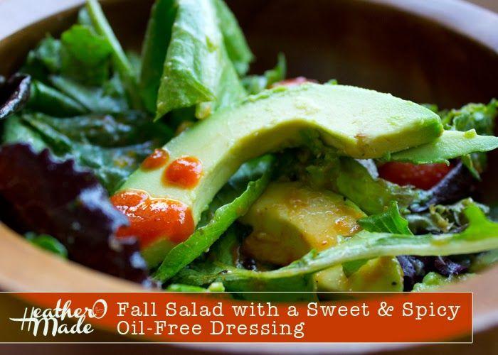 Fall Detox Salad Recipe — Dishmaps