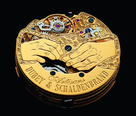 Dubey & Schaldenbrand : The Artisan XTreme movement