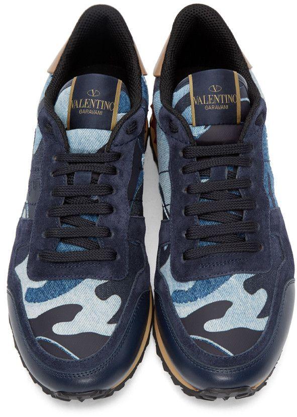 Valentino mens sneakers, Sneakers men
