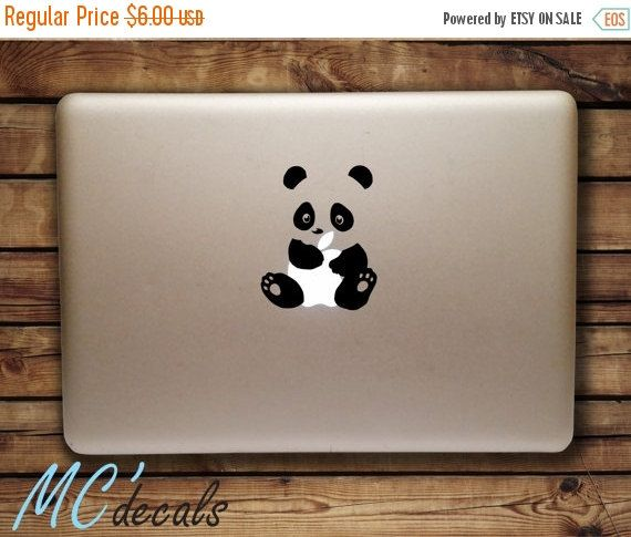 Macbook decal sticker vinyl decal laptop macbook sticker air pro cover skin retina mcdecals 53