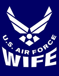 Image result for Air Force Wife Pictures