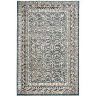 Safavieh Sofia Ivanica Distressed Vintage Boho Oriental Rug (