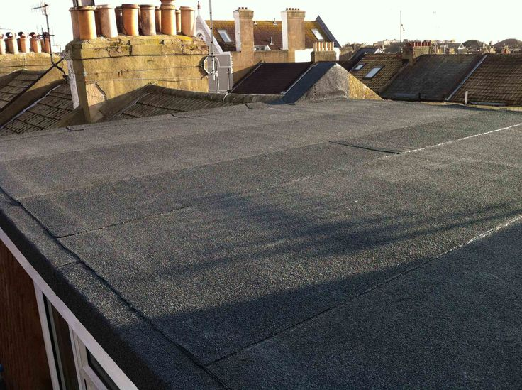 16 Best Grp Roofs Images On Pinterest Flat Roof Rear