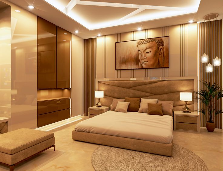 Platform for residential and commercial space interior designer services in delhi gurgaon noida india find this pin and more on bedroom design ideas