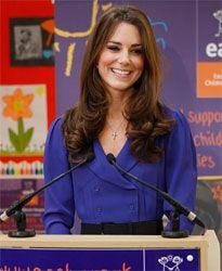 Catalina de Inglaterra ha vuelto a imponerse al resto de las princesas europeas a la hora de lucir modelos con estilo.