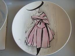 """Résultat de recherche d'images pour """"peinture porcelaine femme"""""""