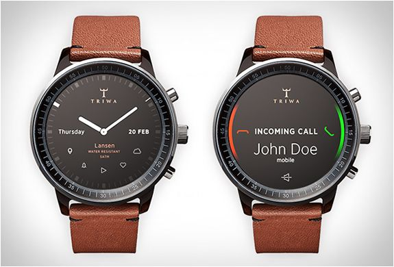 Smartwatch Concept   By Gabor Balogh   Image