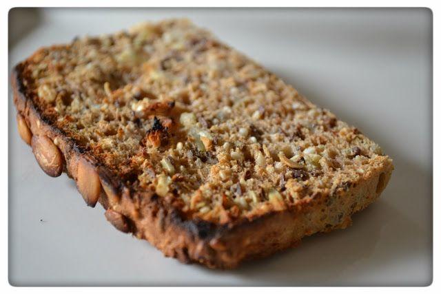 Tasty Health: Shoppat nya matgrejer och Test: Low carb-bröd från...