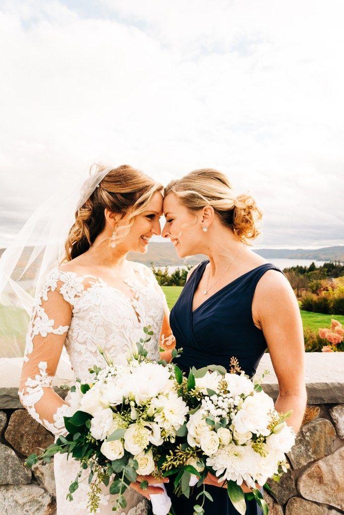 Rob Mallory Finger Lakes Wedding Bristol Harbour Harbor Wedding Lake Wedding Bridal Party Photos