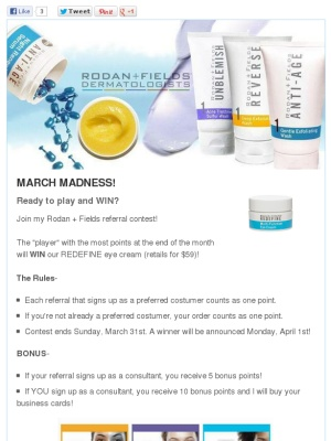 1000 Images About Rodan Fields On Pinterest Rodan And