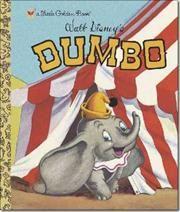 Dumbo af Walt Disney Productions, ISBN 9780736423090