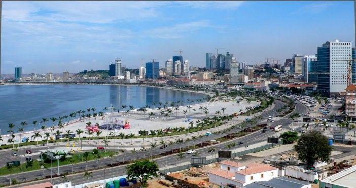 Luanda vai contar a partir deste sábado com pontos de acesso à internet gratuitos http://angorussia.com/?p=22069
