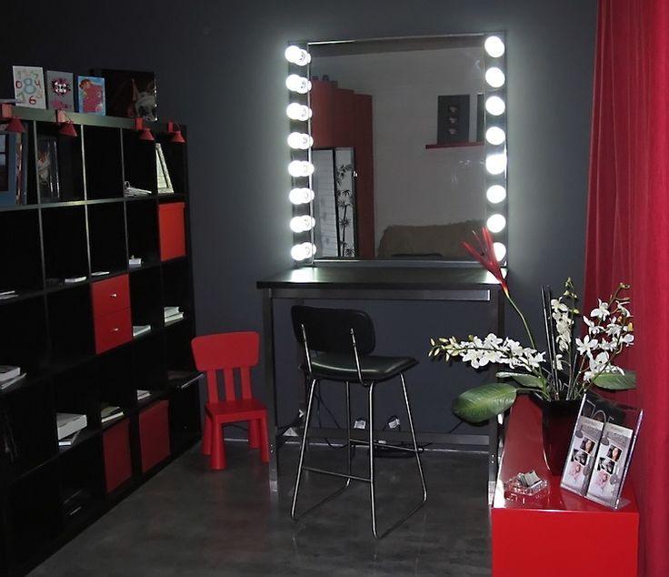 makeup artist dressing table 2