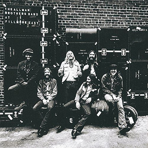 awesome At Fillmore East