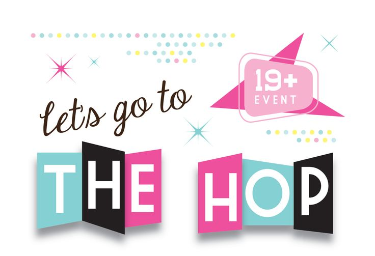 """See you at """"THE HOP!"""" Mark your calendars for Sunday, September 11th and join us for a sock hop by the lake in support of the Cambridge Memorial Hospital and their Expanded Mental Health Services. #FOODIES #bestbites2016"""