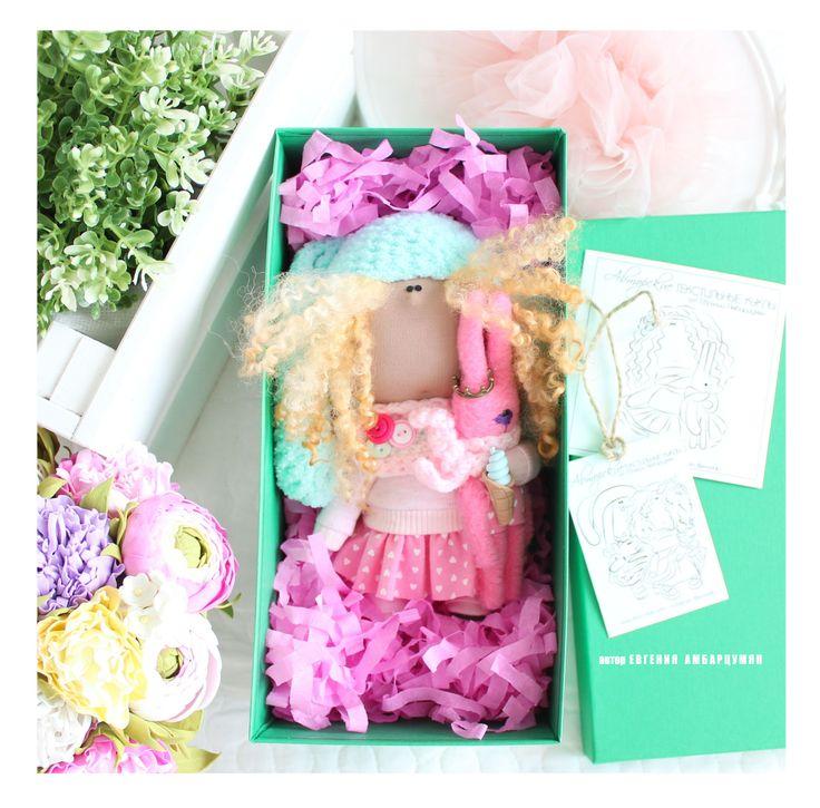 куколка eva-dolls.com
