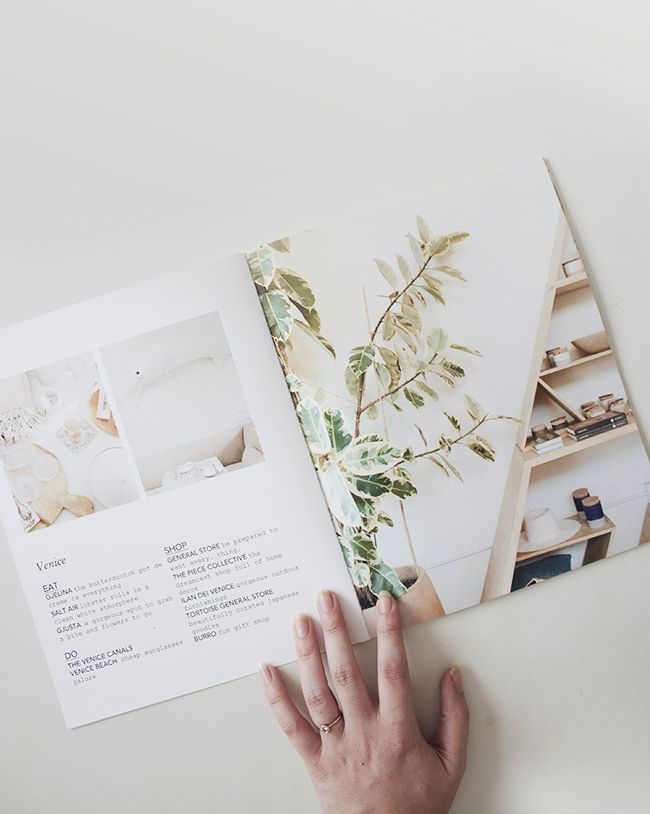 make your own city guide | almost makes perfect