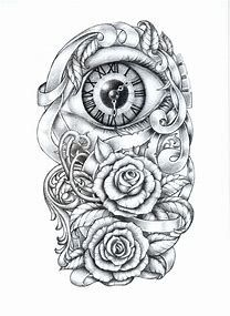 Sleeve Tattoos Designs for Stencils – Bing images   – Tattoo inspiration