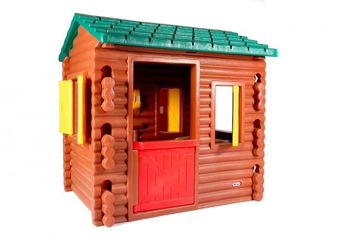 Statue of Little Tikes Playhouse Product Selections for Outdoor