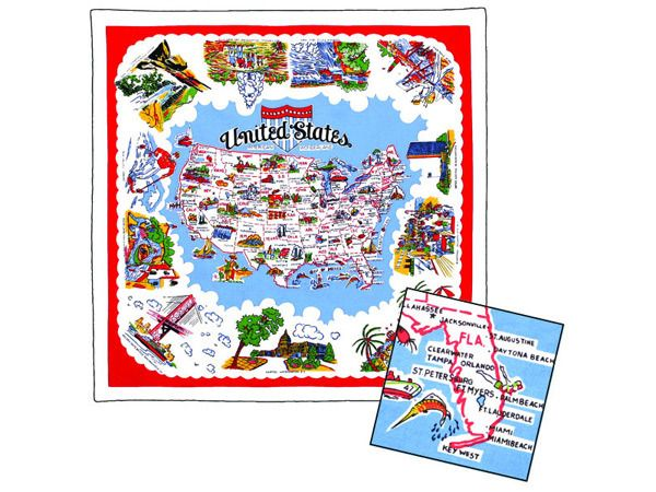 Awesome United States Map Tourist Attractions Travelquaz - Us map of tourist attractions
