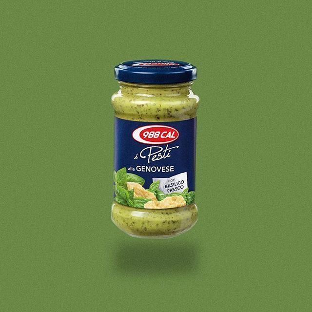 Barilla Pasta | www.piclectica.com #piclectica