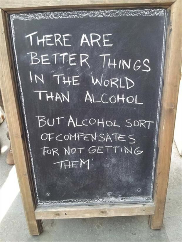 Best Bar Slogans Images On Pinterest Bar Ideas Beer And Beer - 24 hilarious pictures will make day instantly better 9 best ever