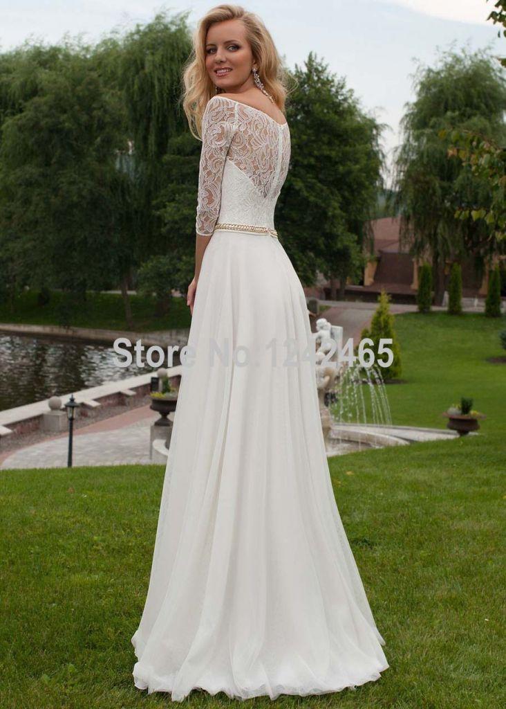 Best 10 Western wedding dresses ideas on Pinterest