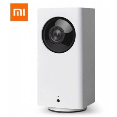 Just US$19.11 + free shipping, buy Xiaomi dafang 1080P Smart Monitor Camera online shopping at GearBest.com.