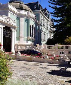 Pestana Hotel Lisboa - para o brunch de domingo