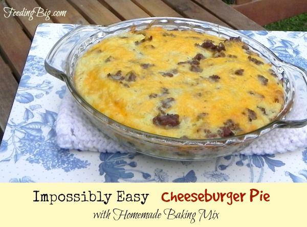 67 best images about Ground Beef Recipes on Pinterest ...