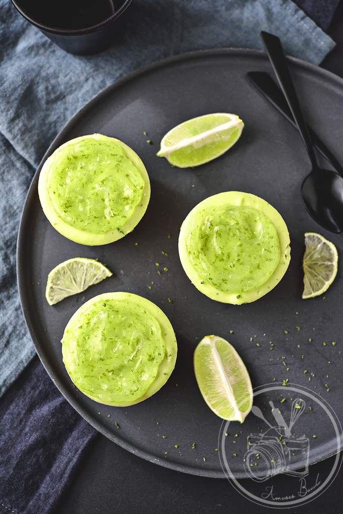 Cake Au Th Ef Bf Bd Matcha Et Citron Vert