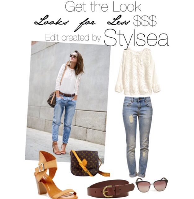 Get the Look for Less $$$ - edit created by Stylsea Visit: stylsea.blogspot.com.au Instagram: @stylsea Tag: #stylsea Facebook page: Stylsea Downunder Polyvore: Stylsea-Downunder