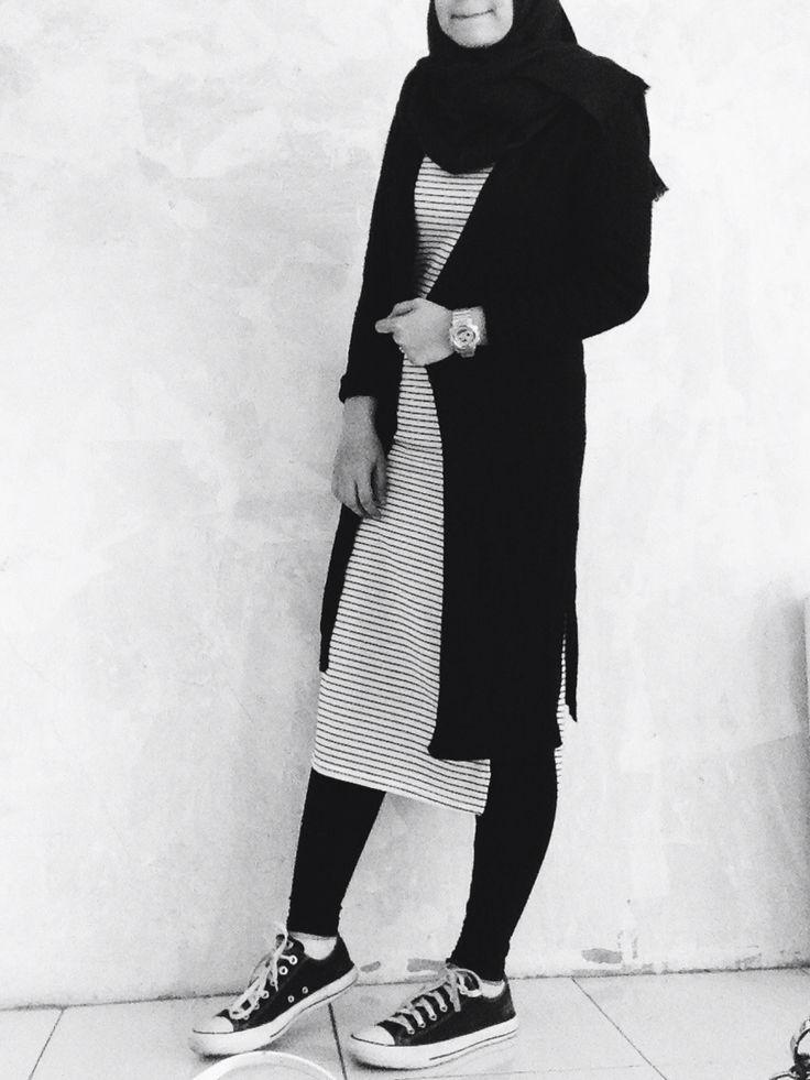 #hijab #fashion #ootdhijab