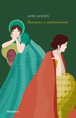 Sensatez y sentimientos / Jane Austen Diciembre 2014 (Libro 40) ****