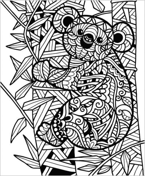 If You Love Coloring Animals Then This Is The Book For Our Wild