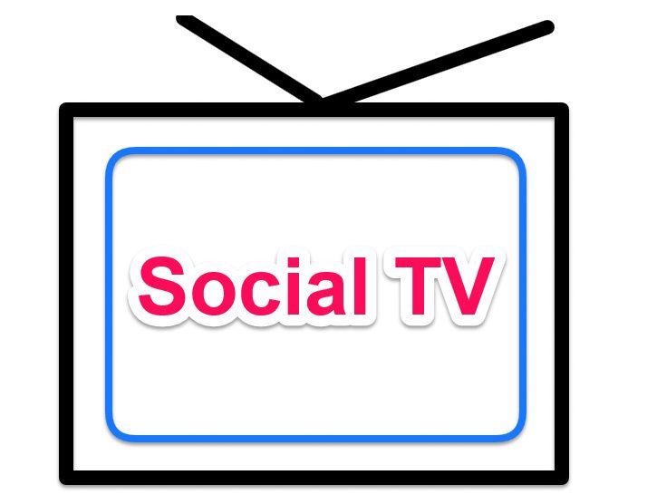 Instagram y la Social TV #instagram #socialtv