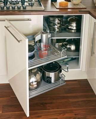 best kitchen storage solutions 25 best ideas about kitchen cupboard storage on 4559