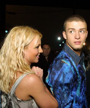 Britney Spears & Justin Timberlake are about to give you the greatest #TBT of all time