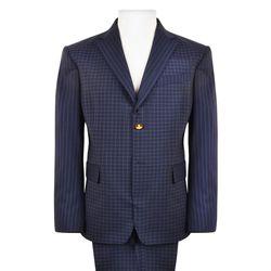 Vivienne Westwood Mans Check Suit Sale £390