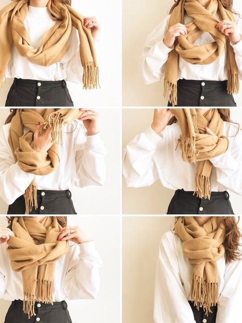 Ayumi|FREAK'S STOREのTシャツ/カットソーを使ったコーディネート - #AyumiFREAKS #STOREのTシャツカットソーを使ったコーディネート #woman | schwarz de 2019 | Lenços fashion, Amarrando cachecol e Looks com lenços